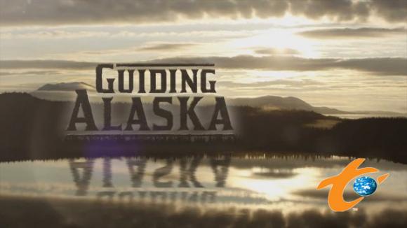 Guiding Alaska